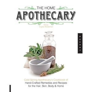 Accents - The Home Apothecary